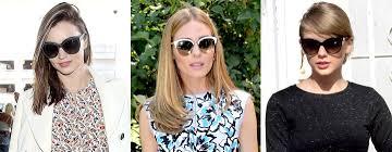 Top Designer Sunglasses 2017 The Top Trending 2016 2017 Designer Glasses For Women