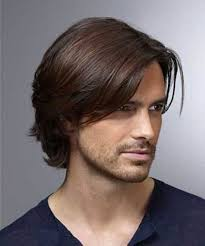 Hair Style Square Face men medium long hairstyle women medium haircut 3159 by wearticles.com