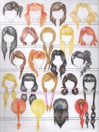 Women Hair Style Names names of hairstyle popular hairstyle names best hairstyle ideals 1500 by wearticles.com