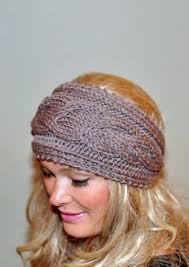 Crochet Patterns For Headbands Fascinating Colors Of The Night Ear Warmer Free Crochet Pattern Patterns