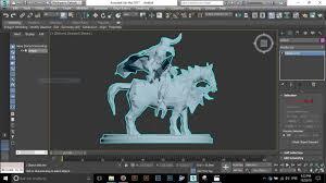 dota 2 hero abaddon game moba 3d print model cgtrader