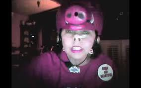 Singing Hog Lady: From city clerk treasurer to Internet celebrity