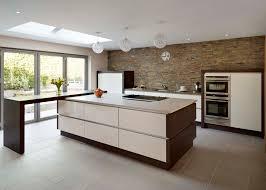Contemporary Kitchen Design From Cambridge Kitchens Modern