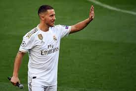 He also racked up 29 goals for his country and, though it is not known just how many matches he played at the highest level, he ended his career with a regarded by many as the greatest player in history, lionel messi is as exceptional at taking chances as he is at creating them. Eden Hazard Wants To Become Real Madrid Galactico And Best Player In The World Bleacher Report Latest News Videos And Highlights