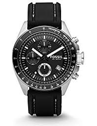 fossil watches amazon co uk fossil men s watch ch2573