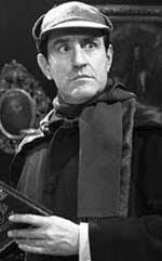 Douglas Wilmer   Sherlock Holmes Wiki   Fandom