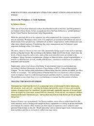 short model essay on environment day