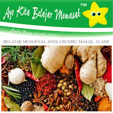 Berbagai jenis masakan tradisional indonesia kerap menggunakan bumbu masak ini. Belajar Mengenal Bumbu Masak Alami Ayo Belajar Masak