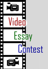financial literacy video essay contest video essay contest logo