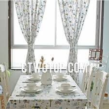 fancy dining room curtains. Fancy Dining Room Curtains