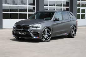 BMW Convertible bmw x5 m edition : G-Power Unleashes BMW X5 M with 750hp - GTspirit