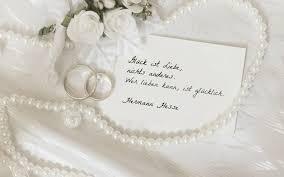 Hochzeitswünsche Und Zitate Für Das Brautpaar