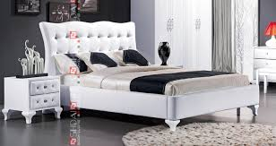 italian white furniture. modern italian white bedroom furniture art deco design b904 o