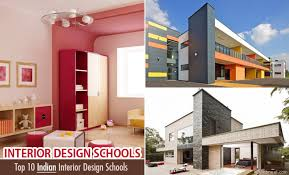 Top Ten Interior Design Schools