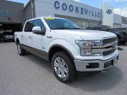 2018 Ford F-150 King Ranch for Sale near Cookeville, TN ...