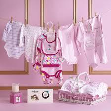 baby essentials her new