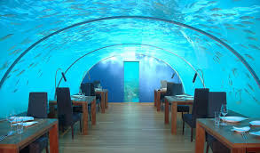 Fine Poseidon Underwater Hotel Unusual Hotels Undersea Resort Fiji Youtube With Innovation Ideas