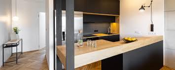 modern wooden alternatives for kitchen countertop