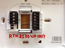 wiring a honeywell rth8580wf1007 with a equipment interface module Wifi Thermostat Wiring wiring a honeywell rth8580wf1007 with a equipment interface module wifi thermostat wiring directions