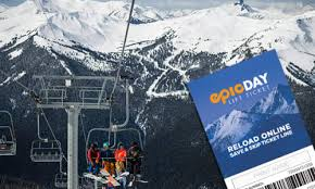 epicday lift tickets