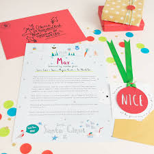 jpg middot office christmas. Personalised Letter From Santa Jpg Middot Office Christmas