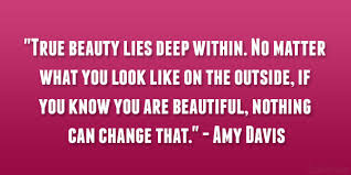 U Look Beautiful Quotes Best Of 24 Reassuring You Are Beautiful Quotes