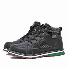 <b>Ботинки</b> демисезонные <b>Nordman Go</b> черные – купить за 2 190 ...