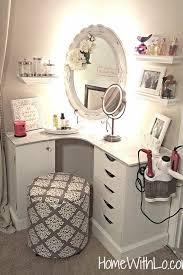 hair and makeup vanity table. 21 makeup vanity table designs hair and