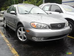 2004 Diamond Graphite Metallic Infiniti I 35 #53598338 | GTCarLot ...
