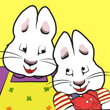 10 Best Max And Ruby Images On Pinterest  Coloring Pages Kid Max And Ruby Episodes Treehouse