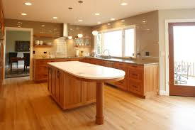 10 Kitchen Island Ideas For Your Next Kitchen Remodel within Rounded  Countertop