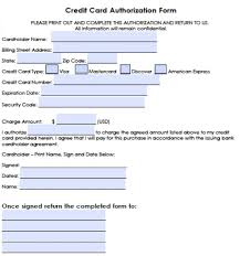 hilton credit card authorization form new york ziesite co
