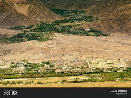 Aerial View Ladakh Image & Photo (Free Trial) | Bigstock