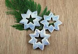 How To Make Homemade Salt Dough Christmas Ornaments  YouTubeSalt Dough Christmas Gifts