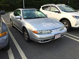 Curbside Classic: 2001 Oldsmobile Alero GLS – Going Out in Style