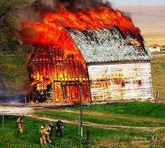 barn burning essay co barn burning essay