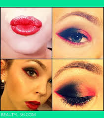 my devil makeup