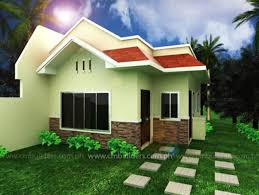 exterior house plans licious small bungalow cool inspirations best