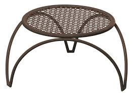 1300 1503d round modern side table