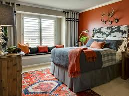 to bedroom colors gray