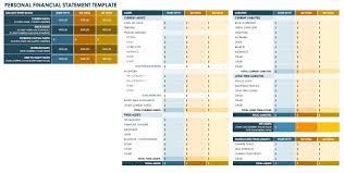 Excel Personal Finance Free Financial Planning Templates Smartsheet