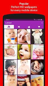 Baby Wallpaper & Free HD-4K Backgrounds ...