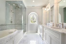 traditional marble bathrooms. Exellent Traditional Calacatta Gold Marble Bathroom U0026 Kitchen Tiles And Mosaics American Traditionalbathroom With Traditional Bathrooms E