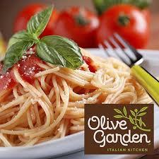 deals at olive garden. $1 Kids Meal W/ Adult Entree Purchase: Olive Garden Deals At