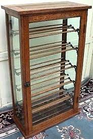 123 best Sewing cabinets images on Pinterest Antique sewing