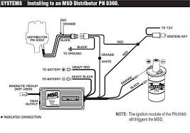 wiring jpg  ford msd wiring diagram wiring diagram schematics baudetails info 6al msd ignition