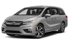 2018 honda van. simple honda 2018 honda odyssey exterior photo throughout honda van