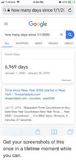 countdown google and new year s ll t mobile 8 36 pm