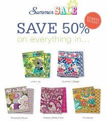 Vera Bradley Pattern Names Inspiration Vera Bradley Sale 48% Off 48 Select Patterns Saving With Shellie™