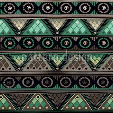 Viking Patterns Awesome Viking Tribal Repeating Pattern